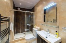 Revelin shower room